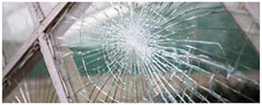 Poplar Smashed Glass